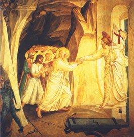 Creo en la resurrección de la carne – Evangelium Gratiae